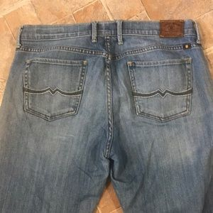 Lucky Brand Jeans - 🌷LUCKY BRAND SWEET N STRAIGHT JEANS SIZE 10🌷